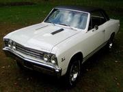 1967 chevrolet 1967 - Chevrolet Chevelle