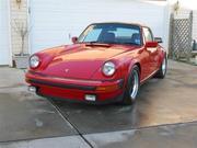 Porsche 1978 Porsche 911 Targa